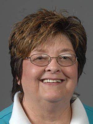 Linda Morgason