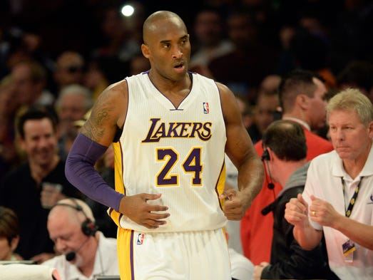 The Los Angeles Lakers got a big boost Sunday when longtime star Kobe Bryant made his season debut against the Toronto Raptors.