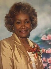 Delores Hogan Johnson