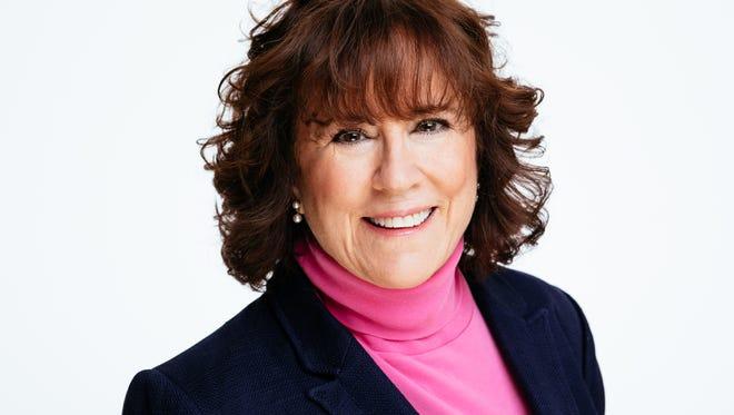 Sally Siegrist