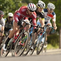 Sequoia Cycling Classic set for Sunday