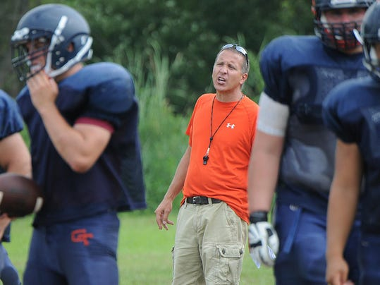 Hawkins coaching
