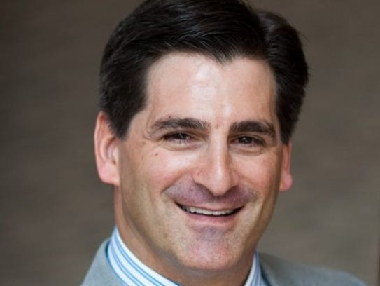 Dr. Mark Deitch is the vice president of orthopedic
