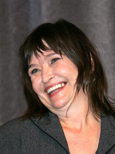 Actress and comedian jan hooks a longtime saturday night live cast