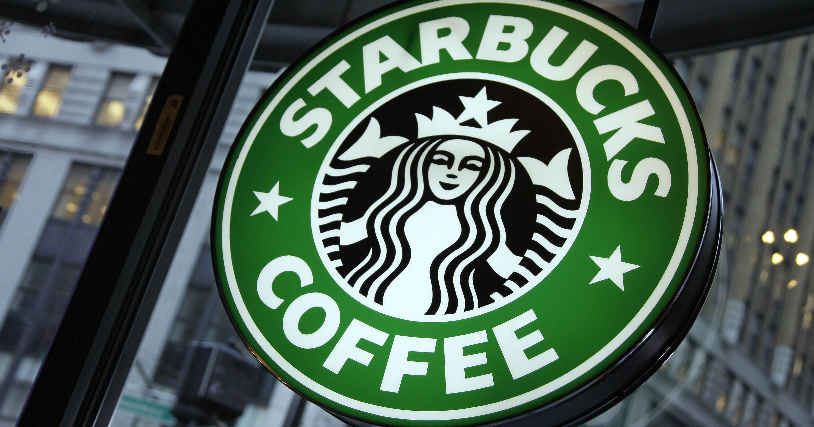 Starbucks Celebrates 25 Years Since Its Ipo