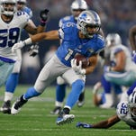 Albom: Hey, Detroit Lions, this is your chance to shed loser label