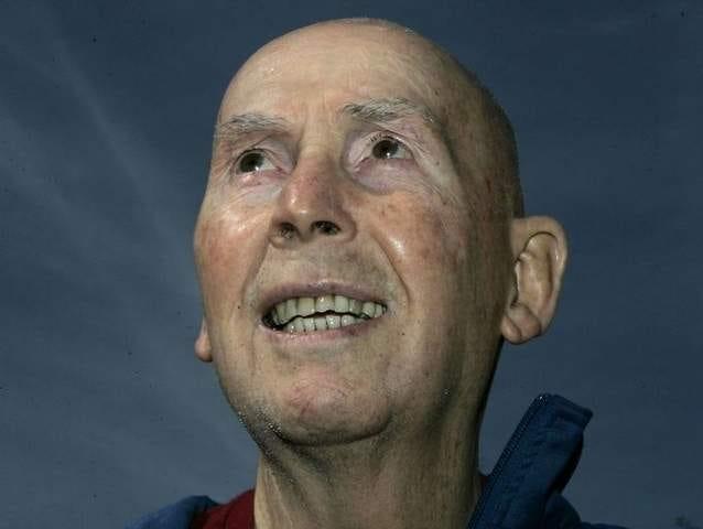 Former Stepinac football coach Joe Sullivan