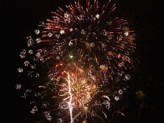 Alamogordo's Fourth of July