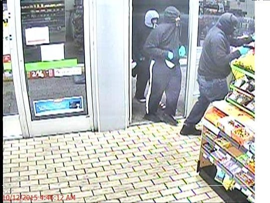 Wayne Police are seeking information on suspects in