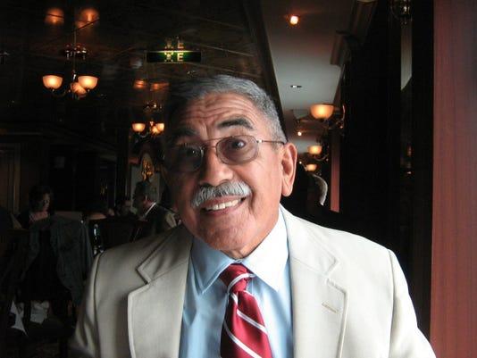 Frank V. Martinez