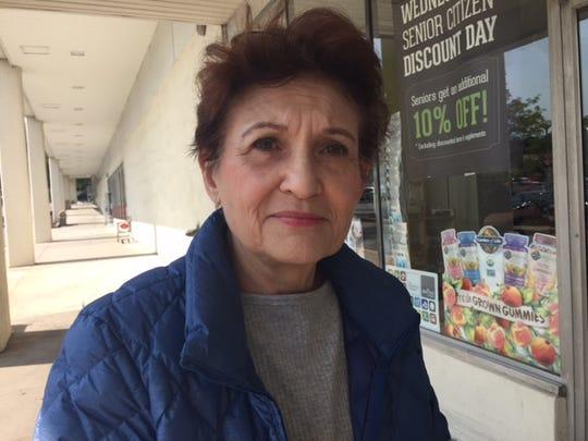 Shirley Coco