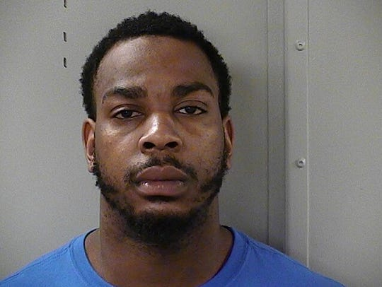 Mordrecus Jaquan Dyson, 28, of Murfreesboro, was charged