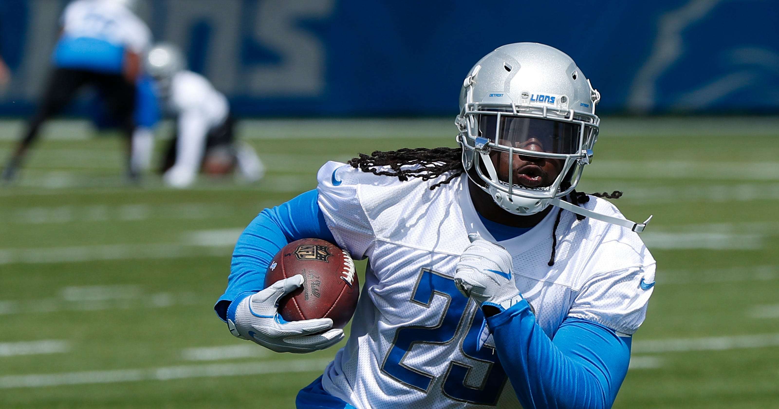 Detroit Lions Release First Unofficial Depth Chart Have A Look