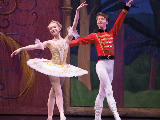 MainStage Academy of Dance presents The Nutcracker