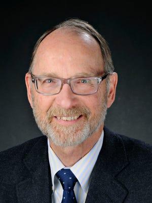 Executive Editor John Bodette