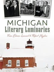 """Michigan Literary Luminaries"" by Anna Clark"