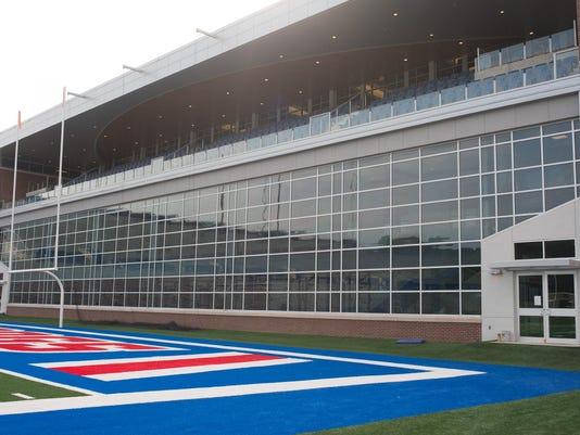 Davison Athletic Center