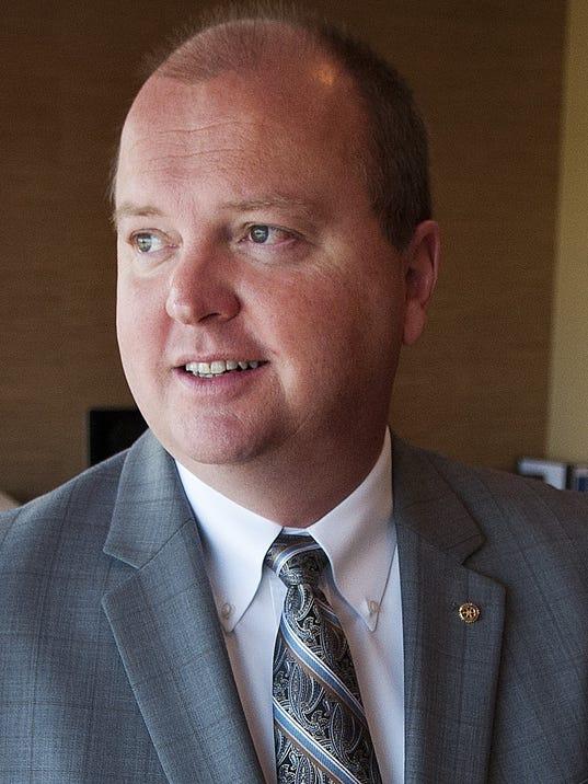 Jeff Allbritten