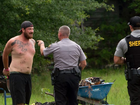 Autauga County Sheriff