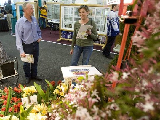 The Home & Garden Show happens from Friday to Sunday in Ventura.