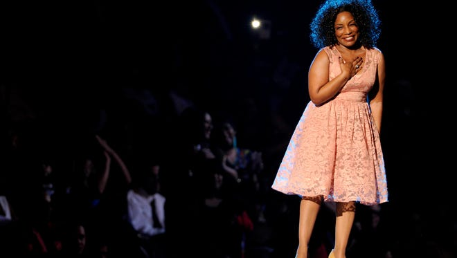 Stephanie Mills will perform at the American Legion Mall Saturday, July 20 as part of the Black Expo Summer Celebration.