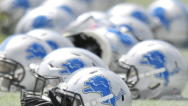 The Lions wrapped up the NFL Draft on Saturday.