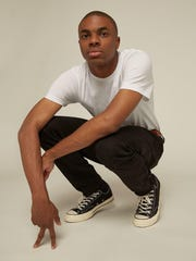 Vince Staples performs March 1 at the State Theatre