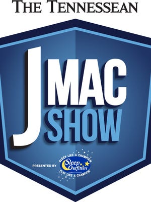 The J-Mac Show broacasts each Monday from Acme Feed & Seed at 101 Broadway.
