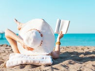 Local bookstores pick 2018 beach reads