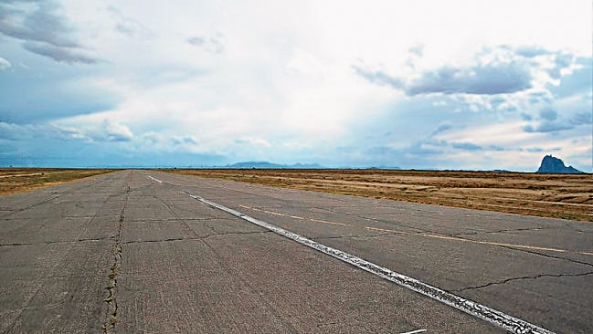 The Federal Aviation Administration has awarded the Navajo Nation two grants worth $580,000 to renovate the Shiprock Airstrip.