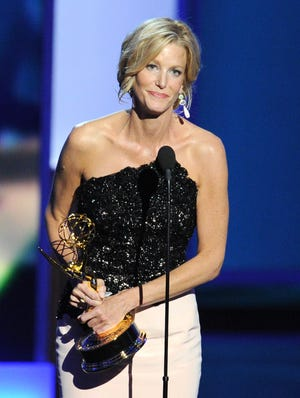 'Breaking Bad' star Anna Gunn won an Emmy for her role; now she'll star in Fox's remake of BBC's acclaimed 'Broadchurch.'