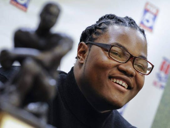 Rashan Gary was part of Paramus Catholic's rise to the top of North Jersey football.