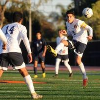 De Anda's hat trick lifts Santa Clara High boys soccer to CIF final