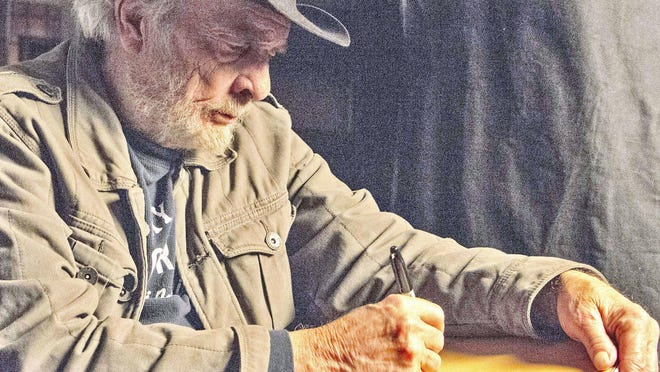 """Country performer Dwight Yoakam calls the late Merle Haggard a """"great American musical poet"""" in Ken Burns' 16-hour documentary """"Country Music."""" The first two hours will air at 8 p.m. Sunday on WITF."""