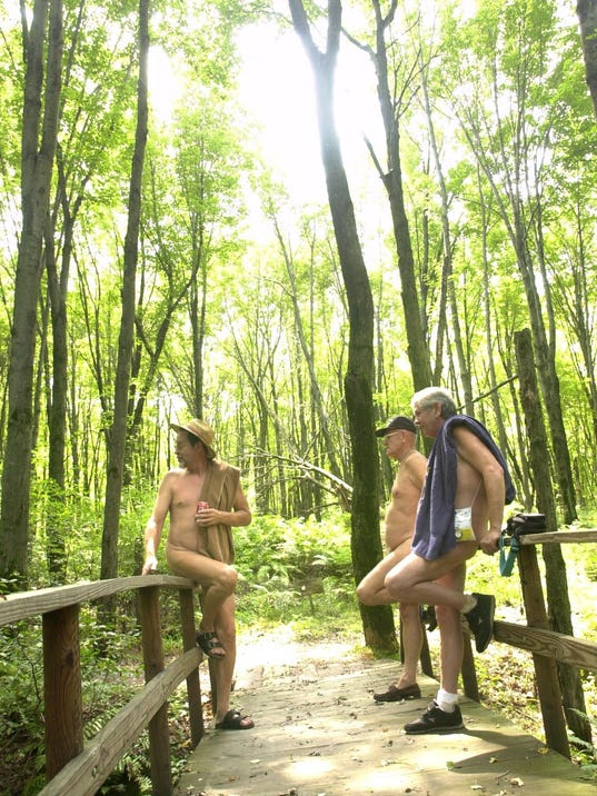 nudists in indiana