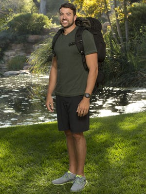 Tyler Adams, 27, starred on this season's The Amazing Race on CBS, where he and blind date partner Laura Pierson finished first to win a $1 million prize. Adams was raised in Southwest Florida and attended St. Andrew Catholic School and Bishop Verot High School before moving to California.