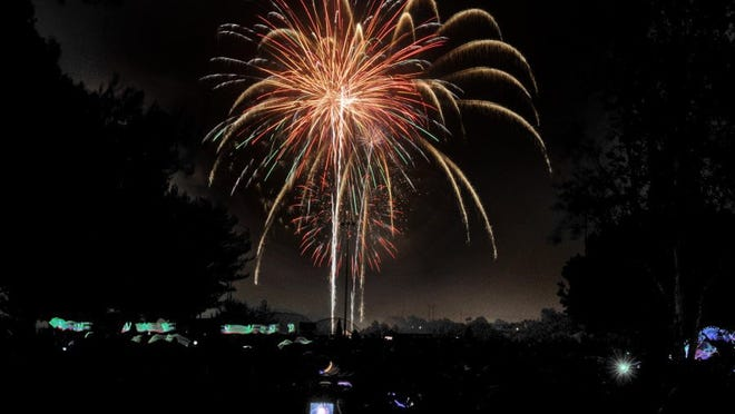 If you want to see fireworks on July 4, most cities in the Ventura County area have shows planned.