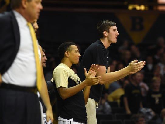 Uk Basketball: What's Wrong With Vanderbilt Basketball?