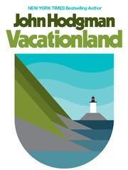 """John Hodgman's """"Vacationland"""" hit bookstores on Oct."""