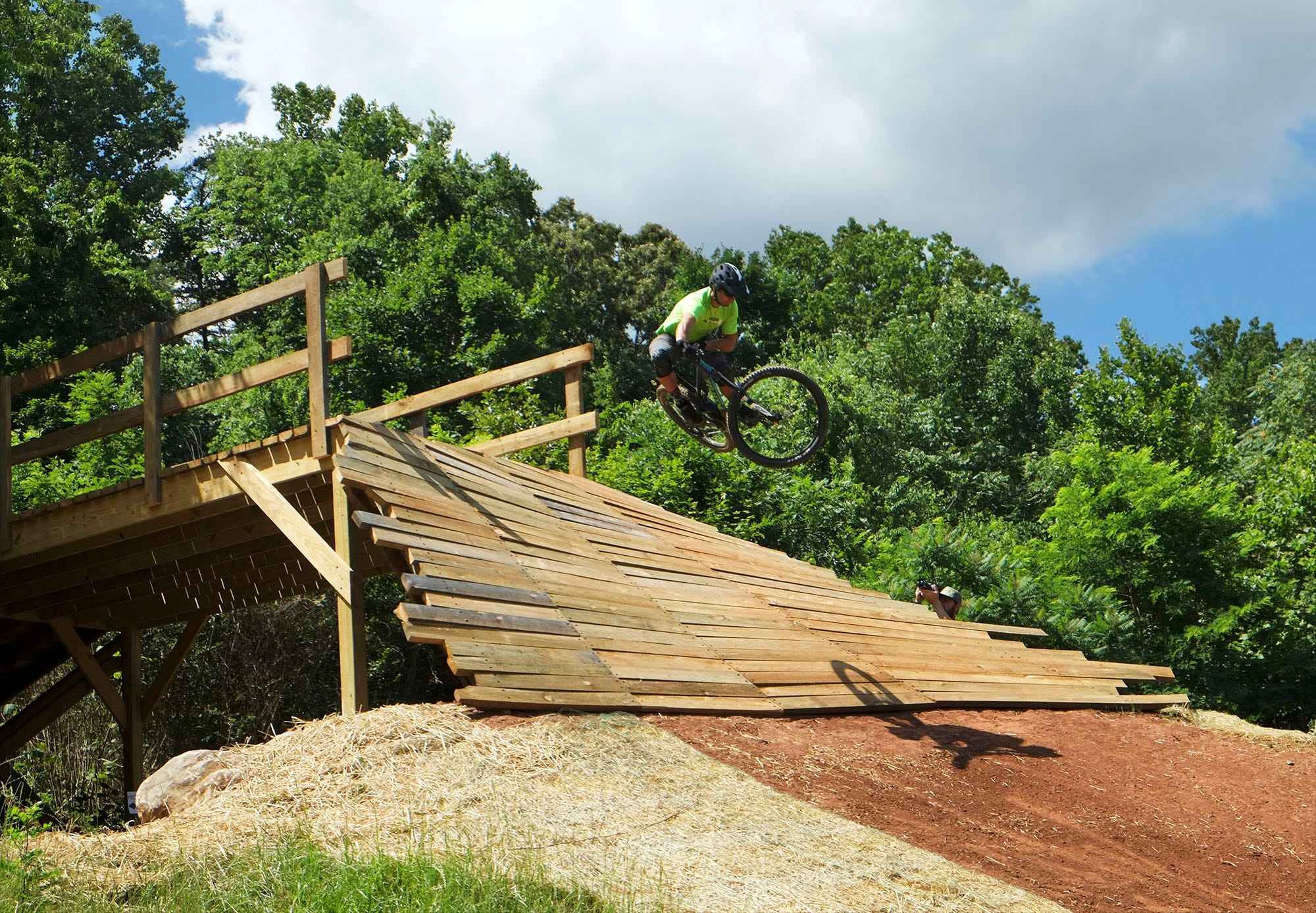 knoxville named fourth best mountain bike town in the u s by