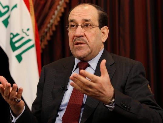 AP US Iraq
