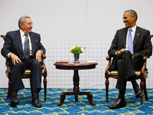 Cuba U.S. new regulations
