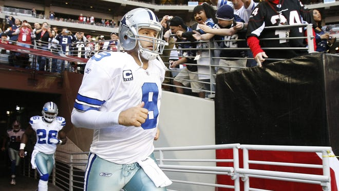 Could Tony Romo end up with the Arizona Cardinals?