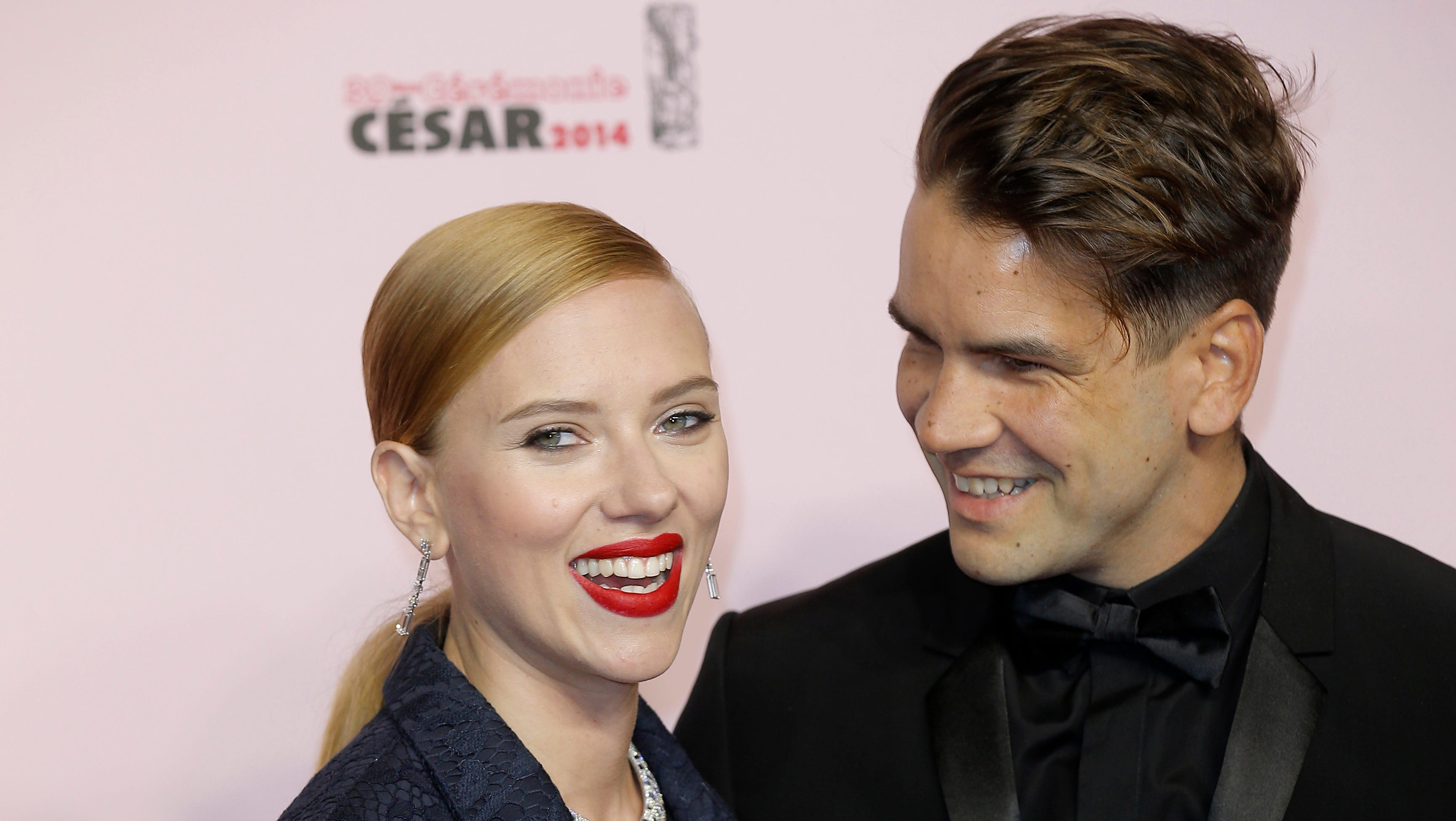 What Did Scarlett Johansson Name Her New Daughter