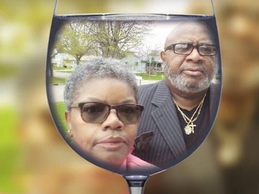 Anniversaries: Jacqueline Brewer & Kenneth Brewer