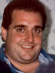 Joseph R. Riverso was killed in the Sept. 11, 2001, attack on the World Trade Center.