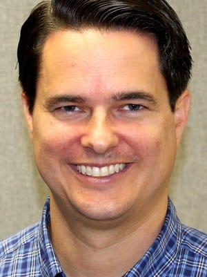 Josh Doyle, new executive director of the Florida Bar