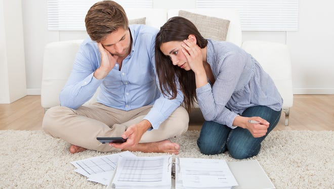 According to a 2016 Retirement Income Strategies and Expectations survey by Franklin Templeton Investments, 70% of Millennials are stressed and anxious about saving for retirement.