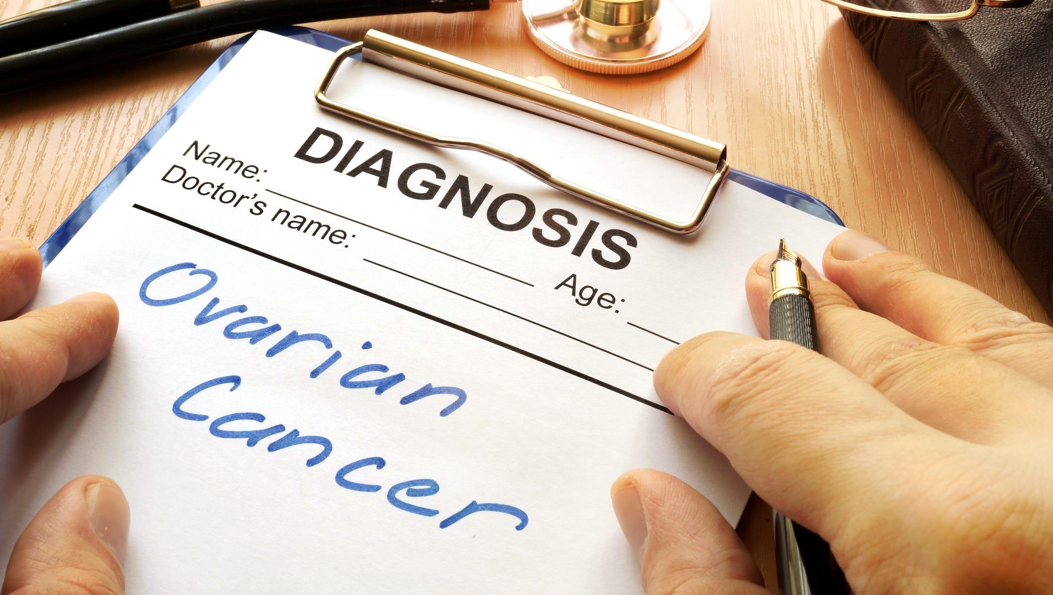 Newyork Presbyterian Ovarian Cancer The Silent Killer