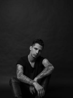 Warner Music Group artist Devin Dawson